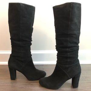 5cdabd0c7c8 Women Nine West Slouchy Boots on Poshmark